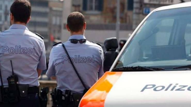 2015 wurden in Zürich 47 Anzeigen gegen Polizeibeamte eingereicht – 12 mehr als im Jahr zuvor.