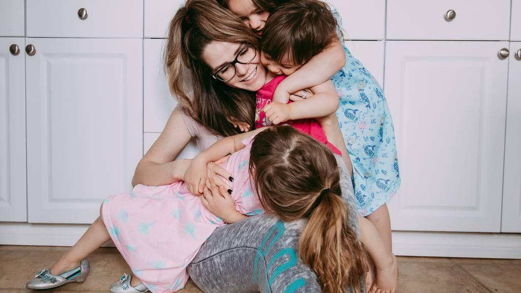Zehn Ideen, wie du deine Mutter am Muttertag beschenken kannst