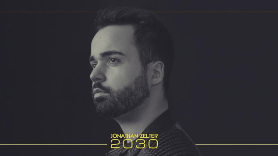 Jonathan Zelter - 2030