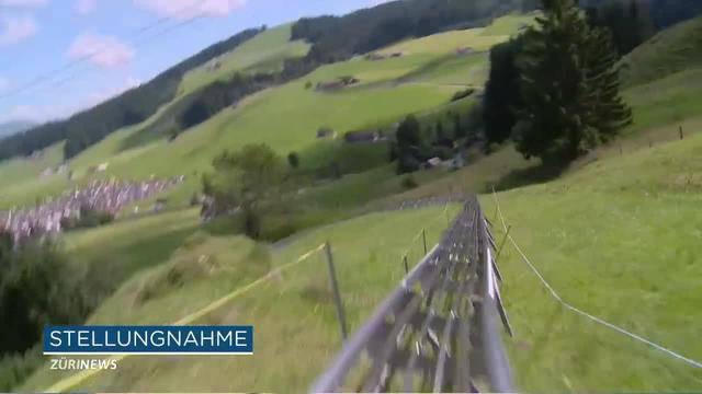 ZüriNews — Sonntag, 7. August 2016 — Ganze Sendung