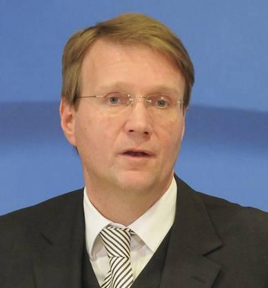 Scheidet aus dem Kabinett aus: CDU-Politiker Ronald Pofalla.