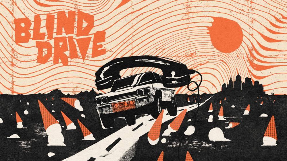 «Blind Drive» - ein Rennspiel für die Ohren