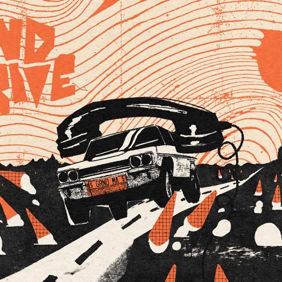 Blind Drive - Das audio-basierte Rennspiel