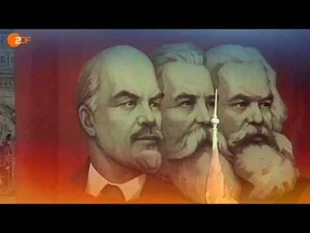 Karl Marx und der Klassenkampf