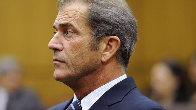 Im Fokus: Schauspieler Mel Gibson (Archiv)