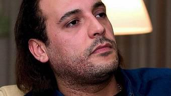 Die Verhaftung von Hannibal Gaddafi brachte die Affäre in Gang (Archiv)