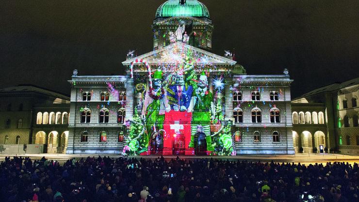 Versammelten sich alle Kandidierenden aus dem Kanton Solothurn auf dem Bundesplatz, sähe es ungefähr gleich aus.
