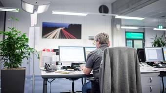 Swisscom-Mitarbeiter sollen mit 60 in Rente gehen.
