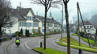 Grellingen ist bekannt für seine vielen günstigen Wohnungen. (Archivbild)