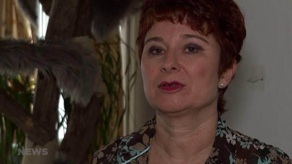 Spendenaktion: GastroSuisse will kein Geld von Daniela Liebi