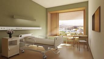 Kantonsspital Aarau, Kosten