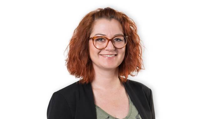 Andrée Getzmann