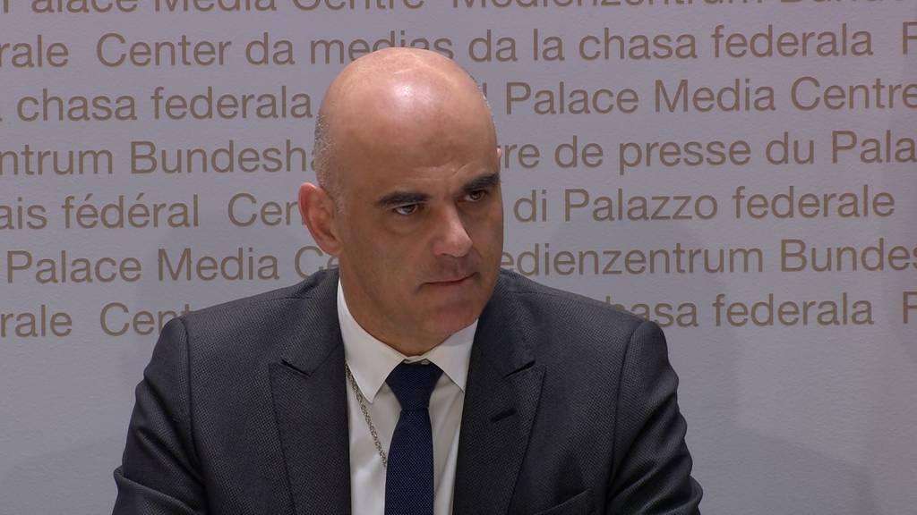 Exit-Strategie des Bundesrats: Keine privaten Grillfeste, keine Partys und keine Festivals