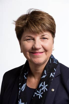 Die 56-Jährige ist ein Urgestein im Bundeshaus, wo sie seit 2005 politisiert. Die Anwältin ist schlagfertig und häufig Gast in der «Arena». In der Fraktion ist sie aber etwas links der Mitte positioniert.