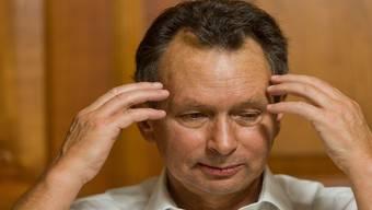 Die FDP-Spitze um Philipp Müller könnte natürlich taktische Überlegungen anstellen.