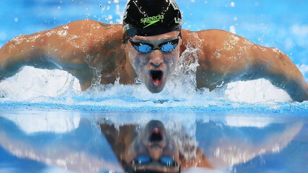Ryan Lochte klassierte sich bei den US-Trials über 400 m Lagen nur im 3. Rang, womit der Olympiasieger von 2012 auf dieser Strecke die Startberechtigung für die Olympischen Spiele in Rio de Janeiro verpasste