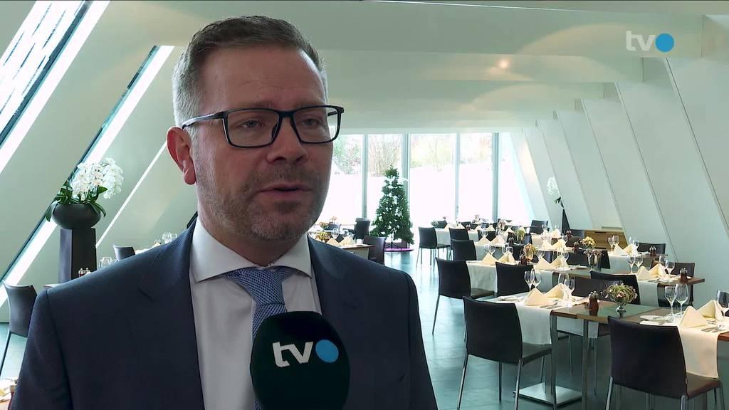 Nationalrat Rechsteiner soll Hof Weissbad übernehmen