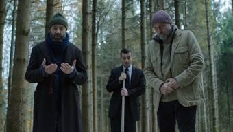 """Traum begraben: Der Kurzfilm """"Facing Mecca"""" des Winterthurers Jan Erich Mack, der auf der Shortlist für die Oscars stand, schaffte es nicht in den Final vom 4. März. (Pressebild)"""