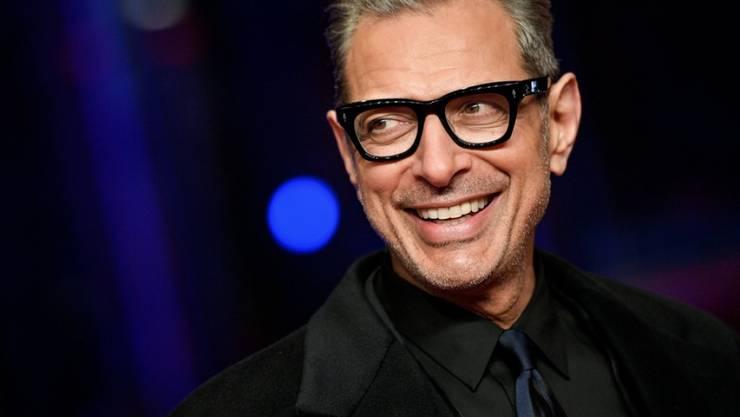 US-Schauspieler Jeff Goldblum veröffentlicht ein Album. Sein musikalisches Debüt ist eine Hommage an das Goldene Zeitalter des Jazz. (Archivbild)