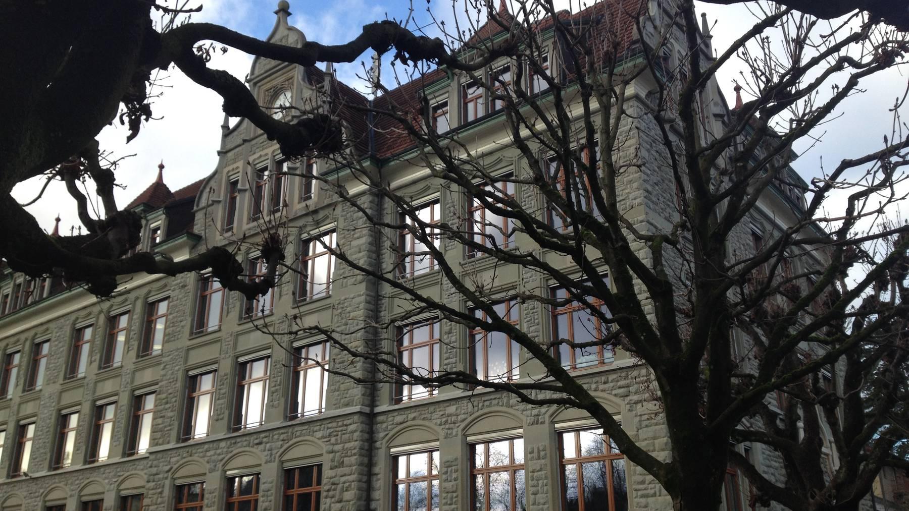 Stadt Luzern: Sprachförderung für Dreijährige