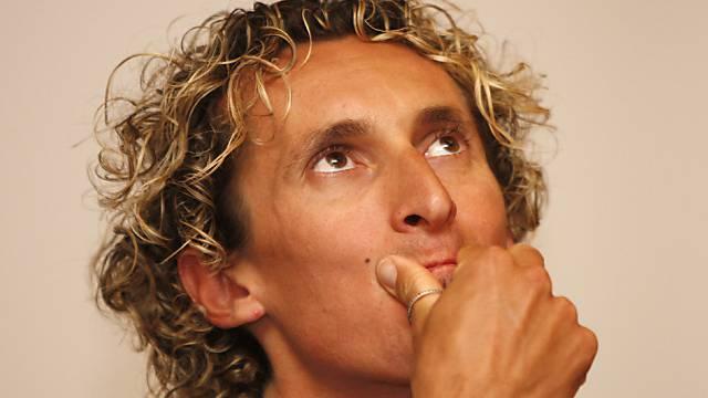 Pellizotti bis Mai 2012 gesperrt