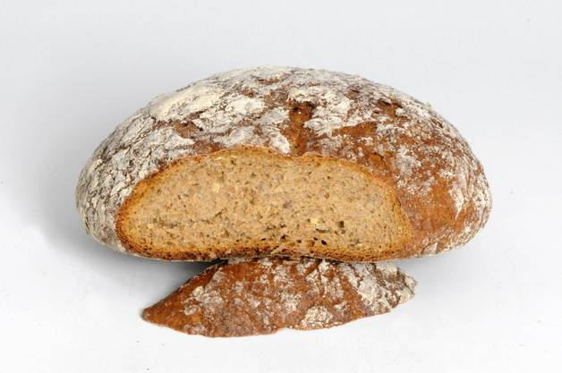 Ob Aaheulig, Motsch, Mörggel oder Änggel. Der Brotanschnitt hat viele Namen.