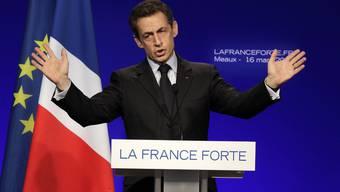 Diese Kandidaten wollen Frankreichs Präsidentschaft übernehmen