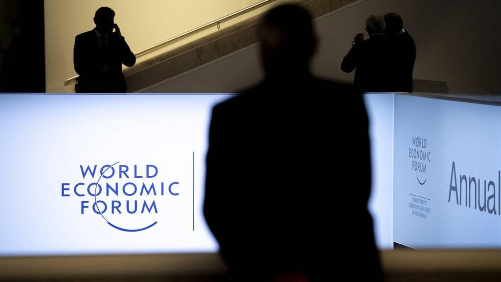 Liveticker – Das läuft am WEF im Davos