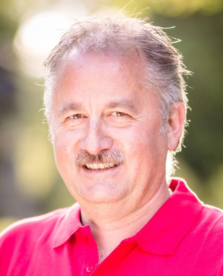 Obergösgen: Peter Frei (FDP)