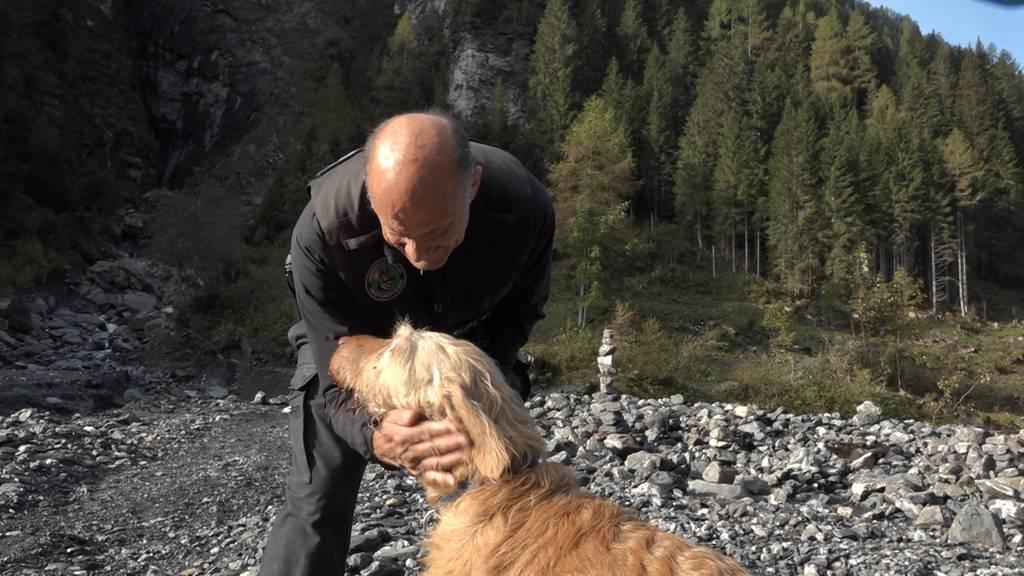 «Ein Familienmitglied» – wie Peter Rohner seinen Weggefährten verabschieden muss