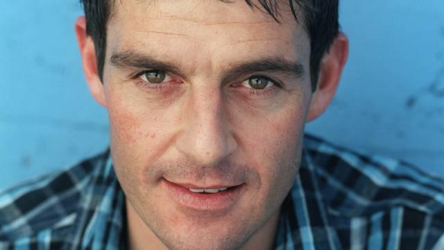 Roman Kilchsperger in einer Porträt-Aufnahme aus dem Jahr 2004 (Archiv)