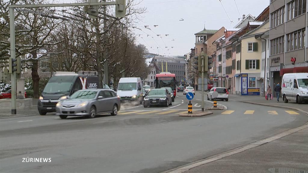 Vier Tage im Jahr: Winterthur soll autofrei werden