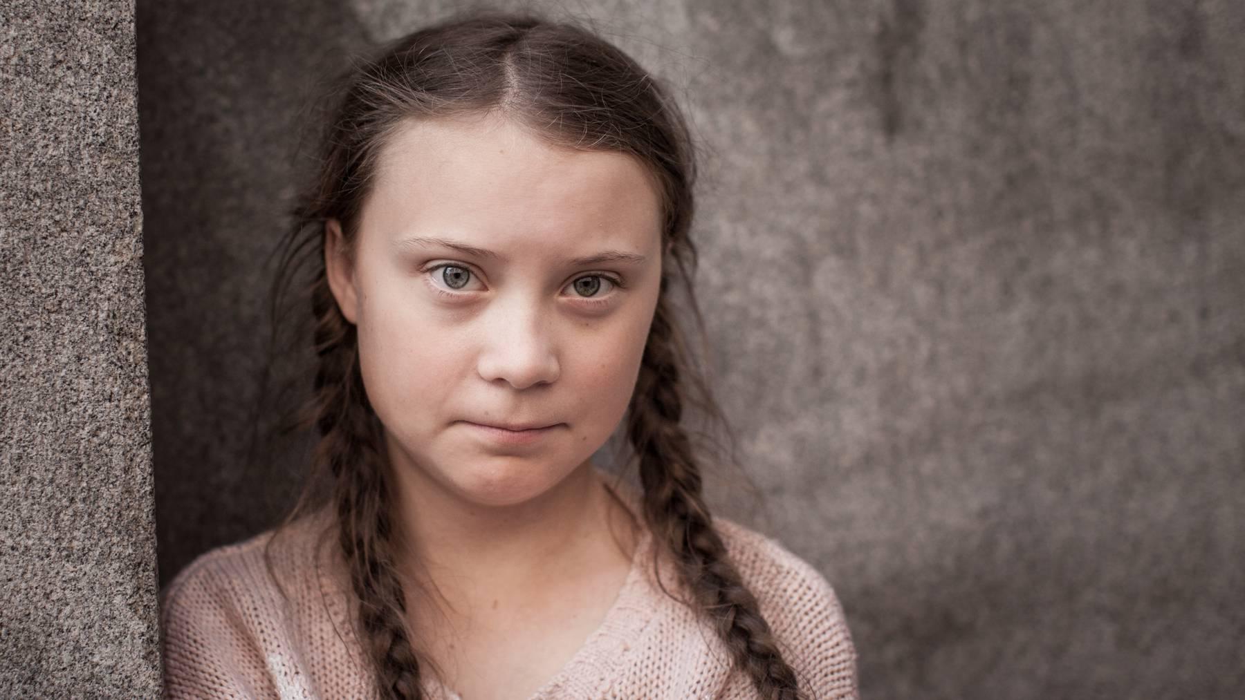 Greta reist für Klimademo nach Lausanne