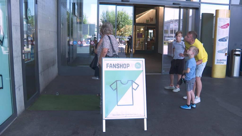 Tage der Entscheidung: Ostschweiz hofft auf Fussballwunder