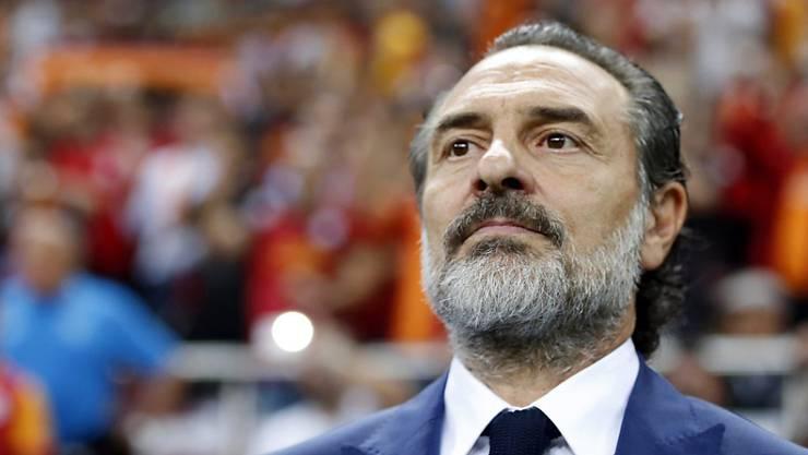 Neuer Job bei Genoa: Italiens ehemaliger Nationalcoach Cesare Prandelli