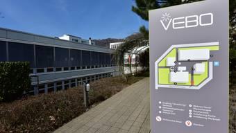Die Vebo ist mit über 1600 Mitarbeitenden die mit Abstand grösste Behindertenwerkstätte im Kanton Solothurn.