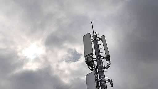 Huawei sieht sich bei 5G im Vorsprung