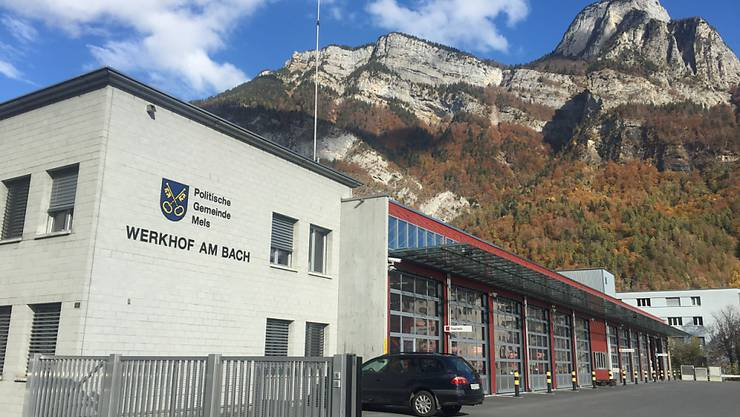 Am Dienstag wurde in Mels SG die Hauptverhandlung gegen die Verantwortlichen von mehreren Immobilien-Pleiten fortgesetzt. Im Namen der Genossenschaft Bad Rans sollen sie etwa im St. Galler Rheintal zwei Hotels geplant haben, die nie gebaut wurden.