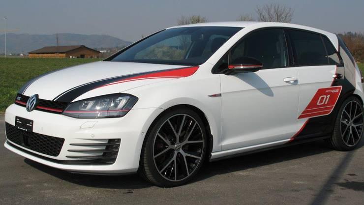 Das meist geklaute Auto der Schweiz: der VW Golf