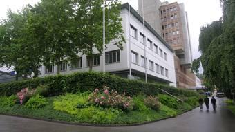 Das Kantonsspital Aarau erweitert das operative Führungsorgan und hat einen neuen Bereichsleiter Chirurgie (Archiv)