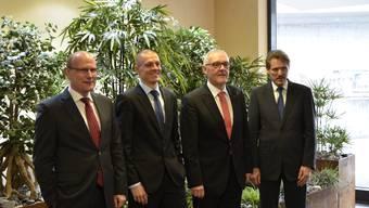 Sechs Raiffeisenbank-Genossenschaften legen Rechnung 2014 vor