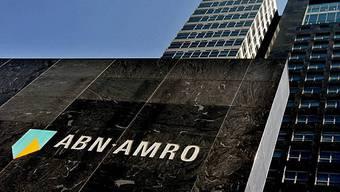 Drastischer Stellenabbau bei ABN Amro