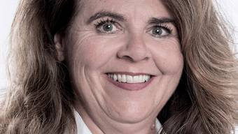 Christa Raddatz-Walter (CVP, Oensingen)