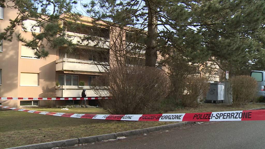 Tötungsdelikt in Winterthur (ZH): 32-jährige Mutter leblos in Wohnung gefunden