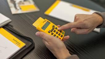 Auf Druck des Eidgenössischen Datenschützers gewährt die Postfinance ihren Kunden die Wahlmöglichkeit, ob Personendaten zu Marketingzwecken analysiert werden. (Symbolbild)