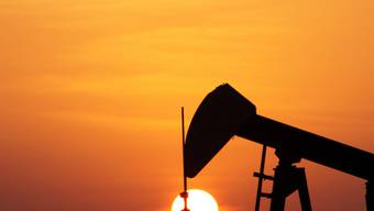 Erdölförderung in Bahrain (Archiv)