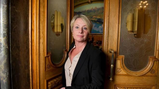 Elisabeth Schneider-Schneiter bringt die Interessen der Handelskammer beider Basel nach Bundesbern. Foto: ZVG