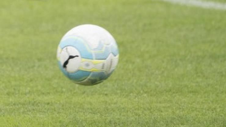 Die Senioren 30+ des FC Trimbach spielen im Schweizer Cup.  (Symbolbild)
