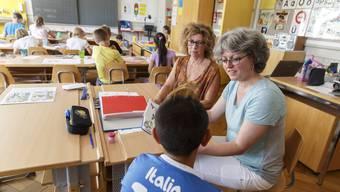 Das dreiteilige Paket zur Optimierung des Übergangs vom Kindergarten in die Primarstufe wurde nach intensiven Debatten unisono durchgewunken.
