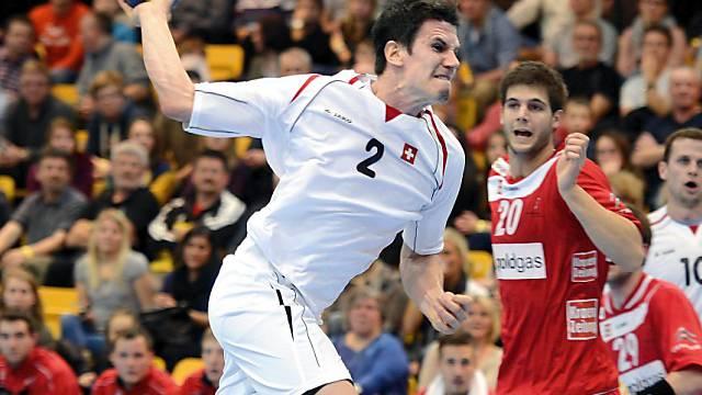 Nati-Spielmacher Andy Schmid spielt weiter in der Bundesliga